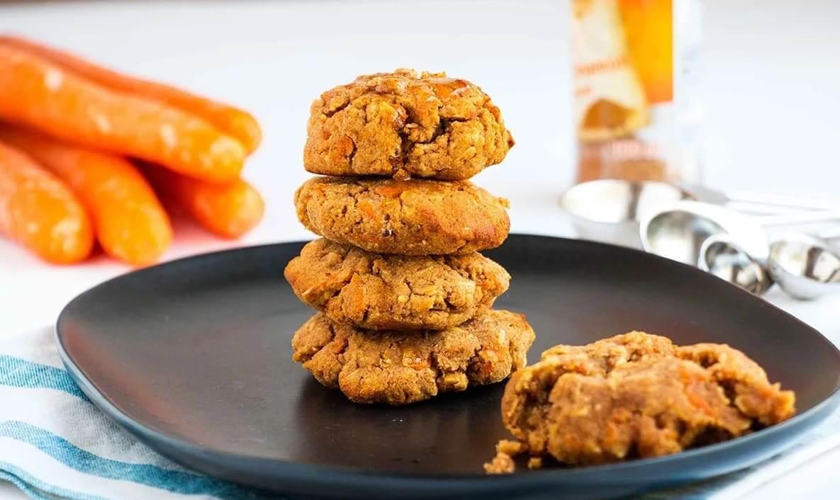 вишни или печенье морковное рецепт с фото пошагово расскажу